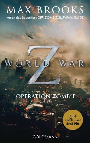 world war z by max brooks essay Max brooks's book, world war z, offers survival lessons not only for the  apocalypse, but for general survival preparedness as well.