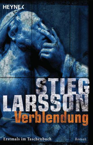 STIEG LARSSON Verblendung