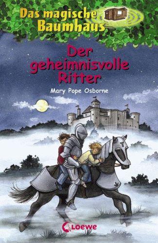 DAS MAGISCHE BAUMHAUS 2 Der geheimnisvolle Ritter